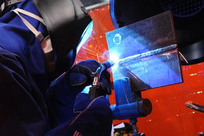 AWS-welder
