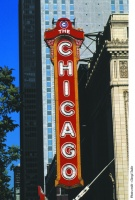 Chicago-Chicago Theatre