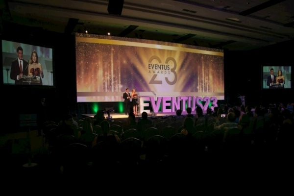 23rd Eventus Awards Great hall