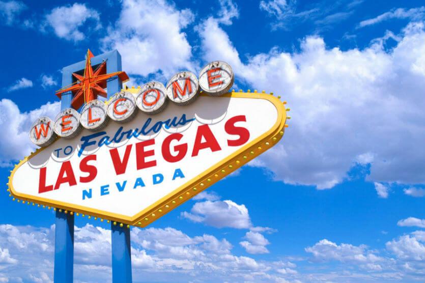 Fabulous Las Vegas FABTECH 2016