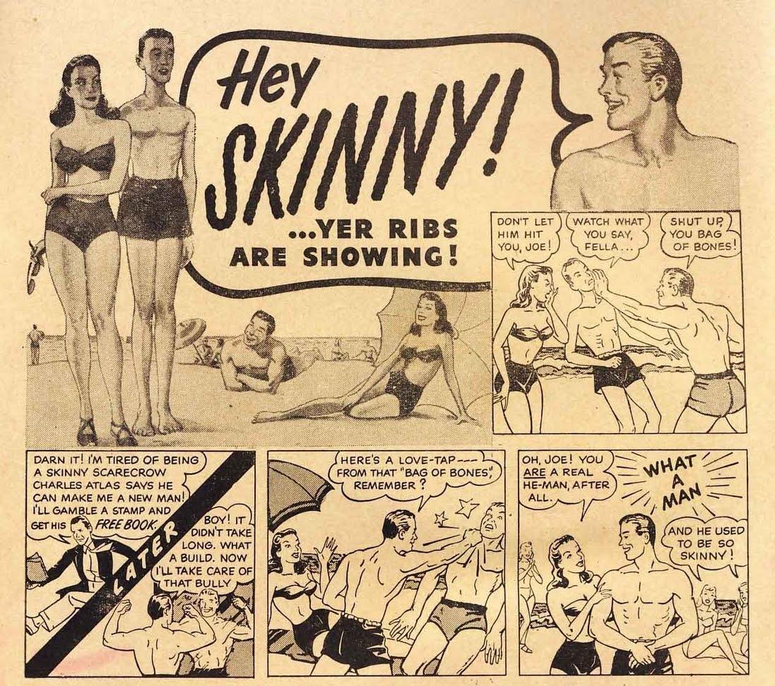 Hey-Skinny!-Yer-Ribs-are-Sh