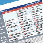 ScheduleAtGlance