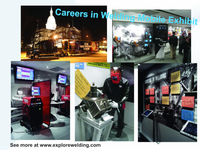 Combating The Welder Shortage Fabtech U S A