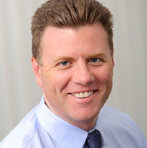 Geoff Shannon