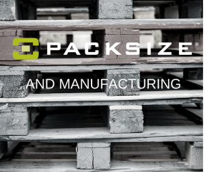 packsize and manufacturing
